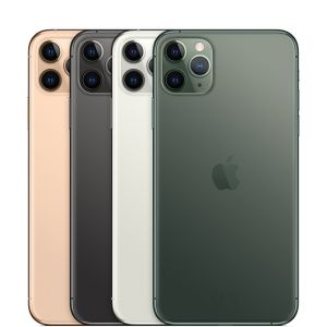 Apple iPhone 11 Pro Max 64gb Unlocked, Apple AS IS A/B Grade