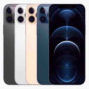 Apple iPhone 12 Pro Max 128gb Unlocked, Mix Colors Used Mix Grades