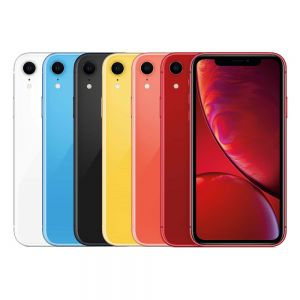 Apple iPhone XR 64gb Unlocked Mix Colors Used (A) Grade