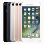 Apple iPhone 7 Plus 128gb Unlocked Used (B) Grade