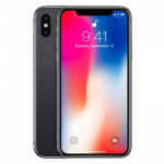Apple iPhone X 64GB Unlocked Used (B) Grade