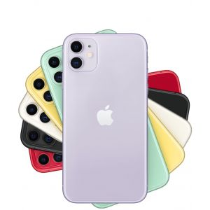 Apple iPhone 11 64gb Unlocked Mix Colors Used (A) Grade
