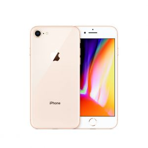 Apple iPhone 8 256gb Unlocked Gold, Used (B) Grade