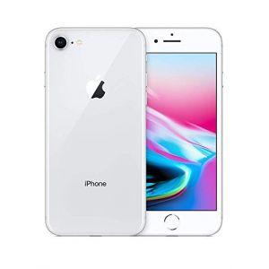Apple iPhone 8 256gb Unlocked Silver, Used (B) Grade