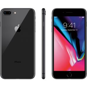 Apple iPhone 8 Plus 64gb Unlocked Used (B) Grade